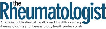 The Rheumatologist