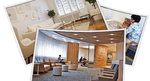 Healthcare Office Design, Staff Can Make Good Impression on Patients