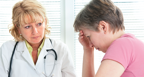 How to Deliver Difficult News about Patients' Diagnoses
