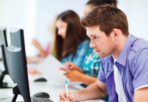 The demand for online learning opportunities has sharply increased in the past few years.