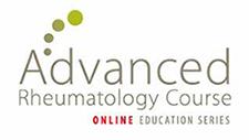 dvanced Rheumatology Course (ARC).