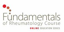 Fundamentals of Rheumatology Course