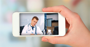 Many doctors do not want their interaction with a patient recorded without their permission.