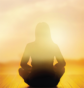Meditation May Help Prevent Physician Burnout