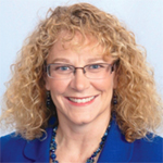 Donna Everix, MPA, PT