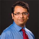Abhijeet Danve, MBBS, MD