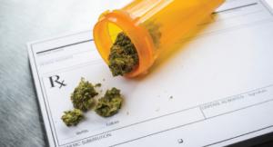 Medical Marijuana's Potential Benefits, Risks