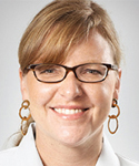 Stacy P. Ardoin, MD, MHS, associate professor of clinical medicine at The Ohio State University and Nationwide Children's Hospital in Columbus and chair of the ACR's special committee on pediatric rheumatology.