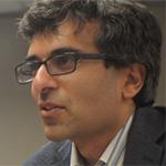 Soumya Raychaudhuri, MD, PhD
