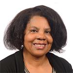 Yvonne Sherrer, MD, FACR