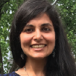 Shivani Garg, MD