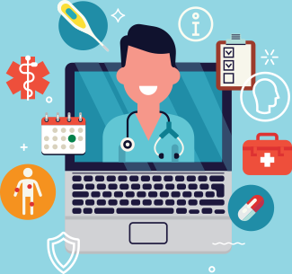Telehealth Is Helping the Underserved - The Rheumatologist
