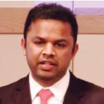 Vivek R. Mehta, MBBS