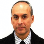Ruben Peredo-Wende, MD