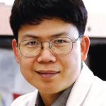 """Zhijian """"James"""" Chen, PhD"""