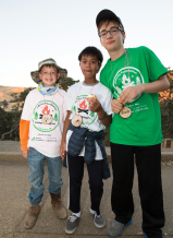 At Camp Milagros in Livermore, Calif., many campers enjoy their first experience away from home, where they can just be a kid, rather than an arthritis patient.