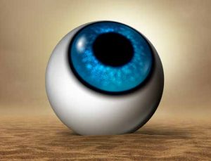eyeball graphic