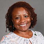 ARP President Hazel L. Breland, PhD, OTR/L, FAOTA