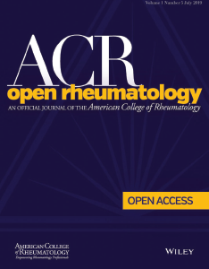 The July issue of ACROR included studies on the tolerability and effectiveness of an adalimumab biosimilar in ankylosing spondylitis.