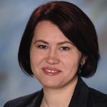 Diana Girnita, MD, PhD