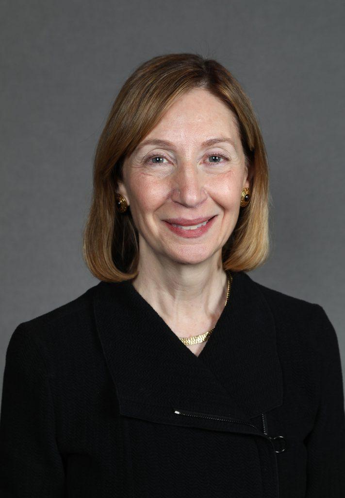 Ellen Gravallese