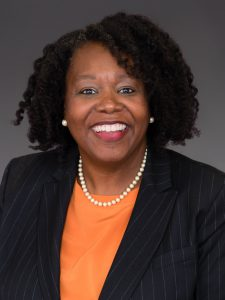 Rep. Kim Schofield (D-Atlanta District 60)