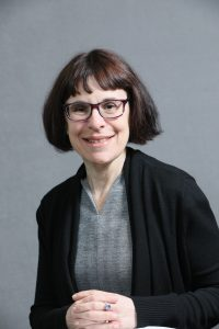 Dr. Karen Onel