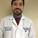 Juan Schmukler, MD