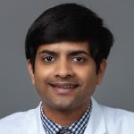 Mithu Maheswaranathan, MD