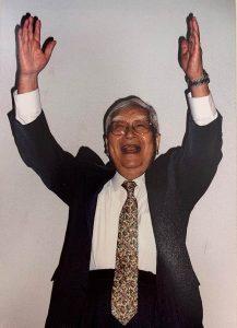 Dr. Kawasaki