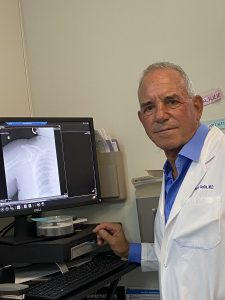 Dr. Norman Gaylis