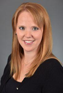 Dr. Lauren Henderson