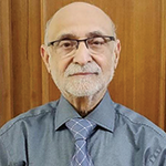 Prof. Anand N. Malaviya, MD, FRCP (Lond.)