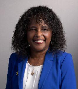 Deborah Dyett Desir, MD