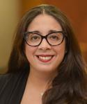 Dr. Irene Blanco