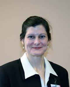 Dr. Hansen photo