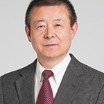 Qingping Yao, MD, PhD