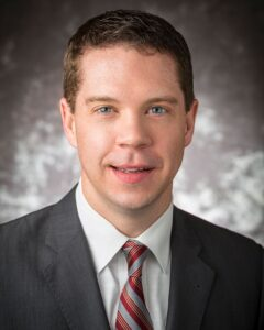 Dr. Marcus Snow