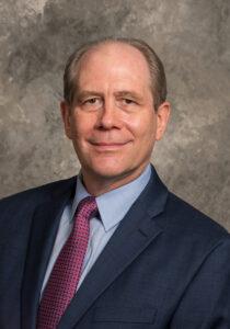 headshot of David Karp, MD, PhD