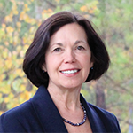 Leigh Callahan, PhD, Now President Elect of United States Bone & Joint Initiative