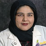 Sarwat Umer, MD