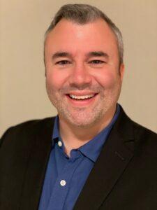 headshot of Sean Fahey