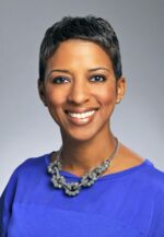 headshot of Dr. Kimberly Manning