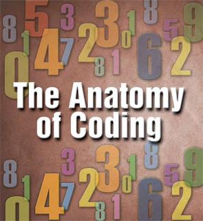 The Anatomy of Coding