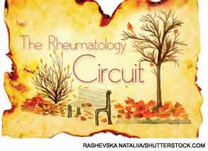 The Rheumatology Circuit