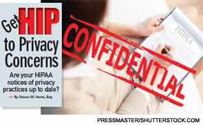Get HIP to Privacy Concerns