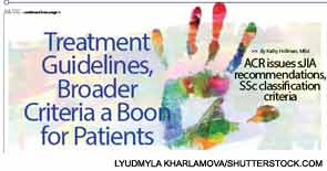 Treatment Guidelines, Broader Criteria a Boon for Patients
