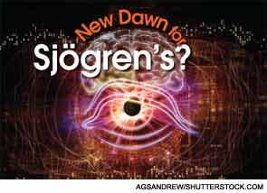New Dawn for Sjögren's?