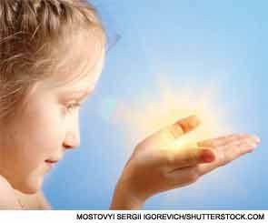 The Bright Future of Pediatric Rheumatology