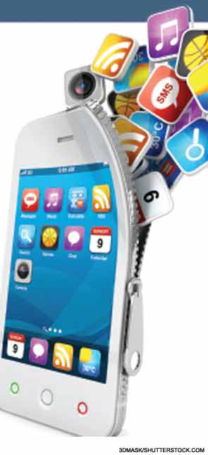 Mobile Health Devices May Have Limited Use in Rheumatology